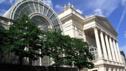 Hoteles en Londres cerca de Royal Opera House